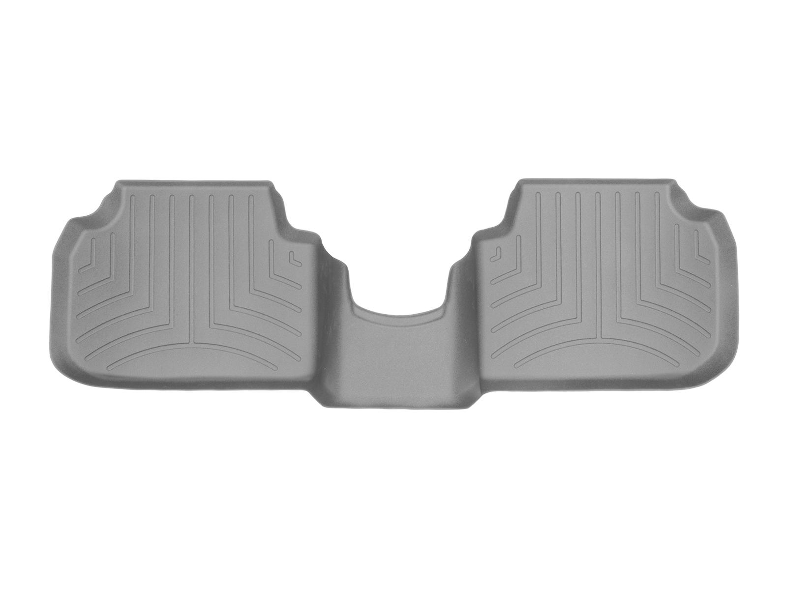 Tappeti gomma su misura bordo alto MINI Clubman 15>17 Grigio A2645*