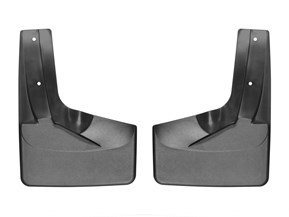 Ford Expedition Expedition El Mud Flaps Laser Measured Splash Guards For Trucks And Suvs Weathertech