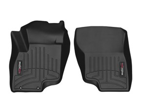 WeatherTech Products for: 2018 Mitsubishi Outlander PHEV