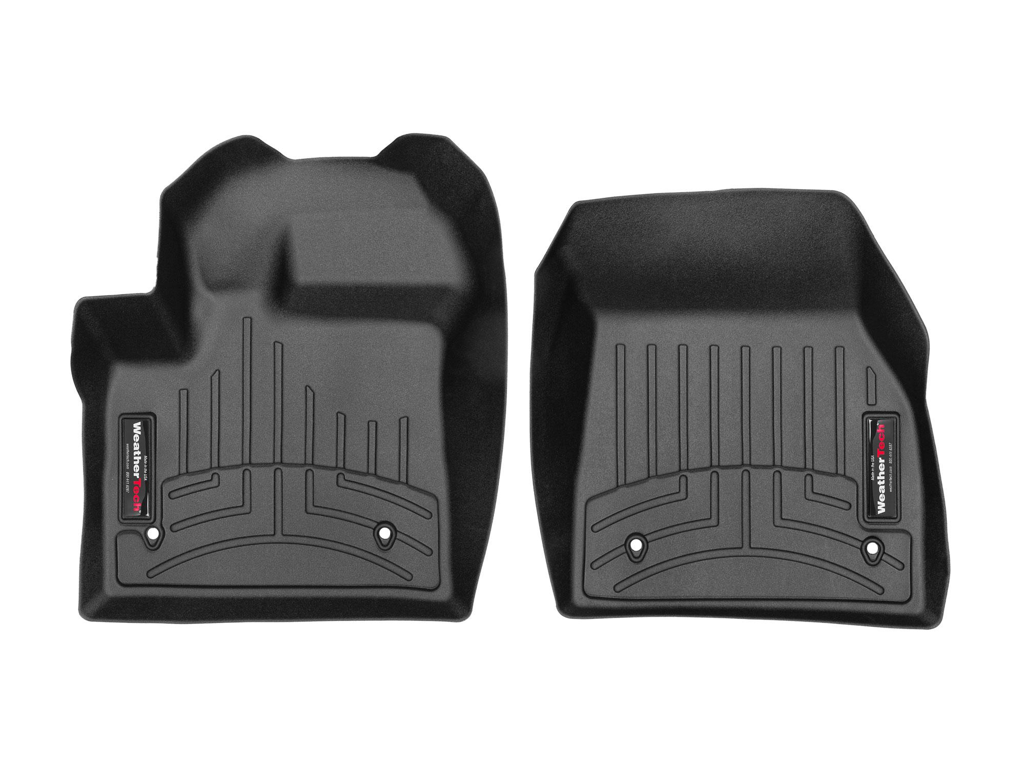 Gray PantsSaver 2411162 Car Mat