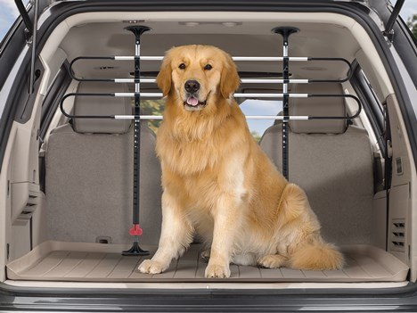 Black Pet Dog Seat Boot Bed Guard Cover For Mini Cooper 3DR Hatchback 2014 On