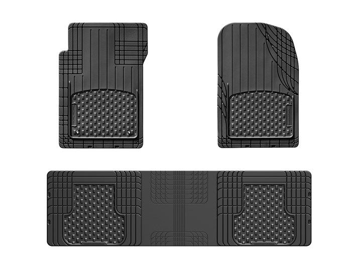 Acura TL SemiUniversal Trim To Fit Flexible Floor Mats For - 2006 acura tl floor mats