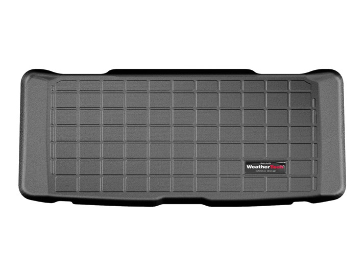 2012 Mini Roadster Cargo Mat And Trunk Liner For Cars Suvs And
