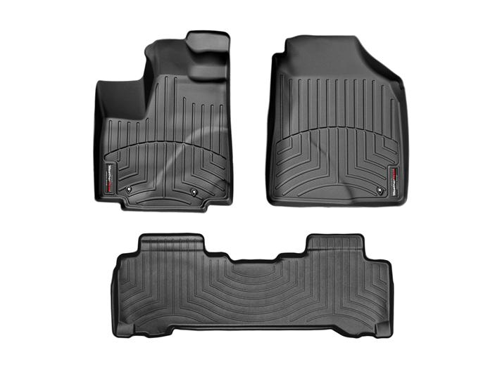 2003 acura mdx floor mats laser measured floor mats for a rh weathertech com 2005 Acura TL Floor Mats Original 2010 Acura TSX Floor Mats