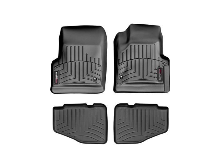 2004 Jeep Wrangler Floor Mats Laser Measured Floor Mats For A Perfect Fit Weathertech