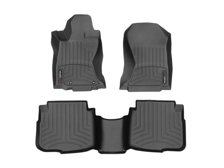 2020 Subaru Outback Floor Mats Laser Measured Floor Mats For A Perfect Fit Weathertech