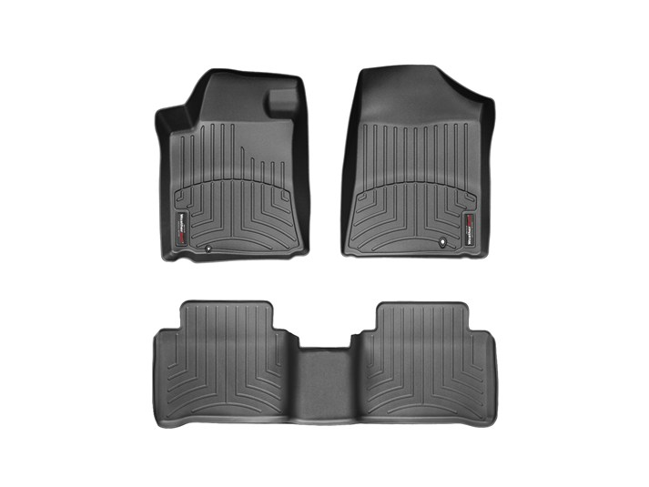 Attractive 2009 Nissan Maxima | WeatherTech FloorLiner   Car Floor Mats Liner, Floor  Tray Protects And Lines The Floor Of Truck And SUV Carpeting From Mud,  Snow, ...
