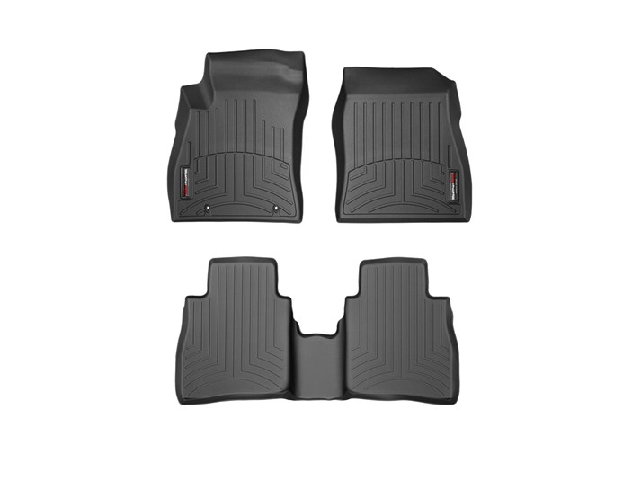 2013 Nissan Sentra | Floor Mats   Laser Measured Floor Mats For A Perfect  Fit | WeatherTech