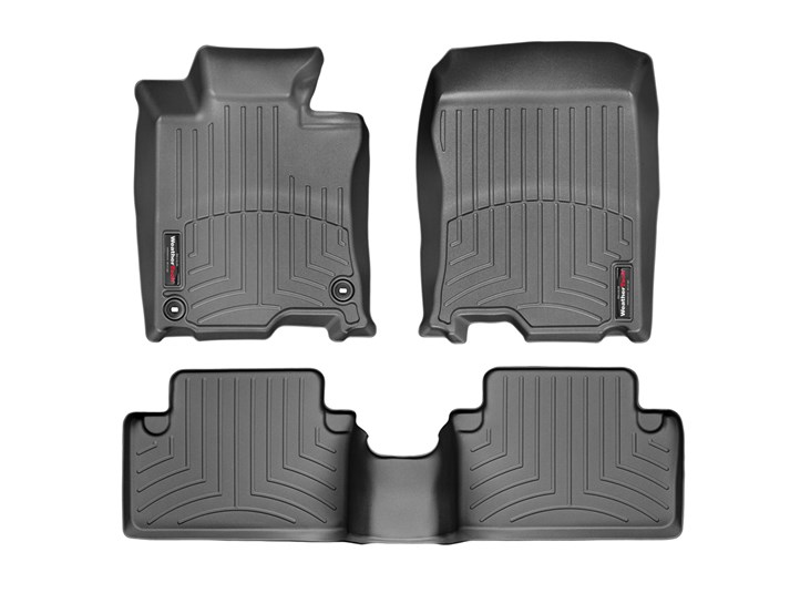 2011 acura tsx floor mats laser measured floor mats for a rh weathertech com Acura RDX Rubber Mats Acura RDX Rubber Mats