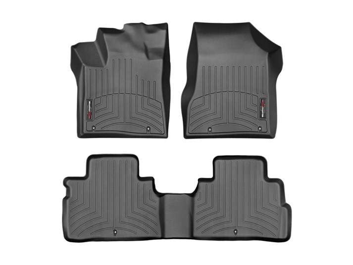 Awesome 2015 Nissan Murano | WeatherTech FloorLiner   Car Floor Mats Liner, Floor  Tray Protects And Lines The Floor Of Truck And SUV Carpeting From Mud,  Snow, ...