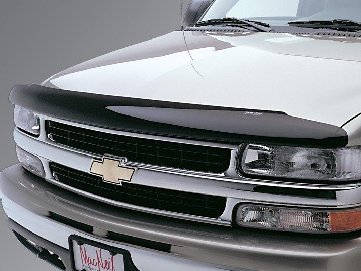 Chevrolet Tahoe Shown Detailed Image Of Product