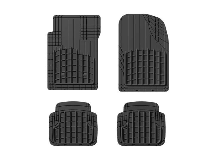 2019 Toyota Rav4 Avm Hd Floor Mats Heavy Duty Flexible