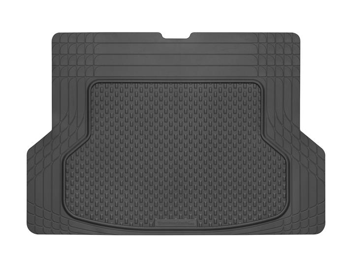 PROTECTIVE RUBBER BOOT MATS TO FIT Honda Civic MODELS UNIVERSAL BOOT MAT