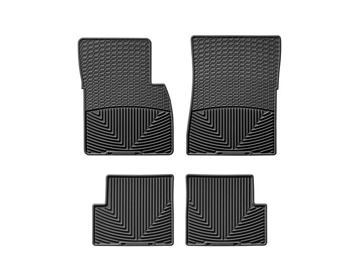 2016 Mercedes Benz G Class | All Weather Car Mats   All Season Flexible  Rubber Floor Mats | WeatherTech.ca