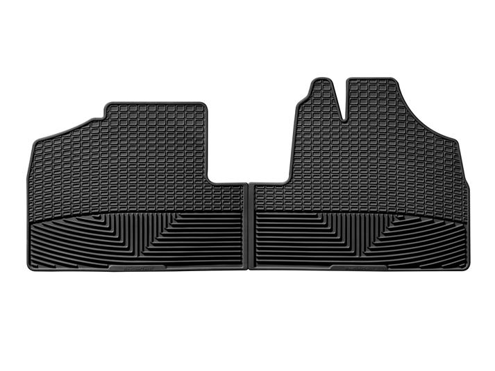2003 Honda Odyssey | All Weather Car Mats   All Season Flexible Rubber Floor  Mats | WeatherTech