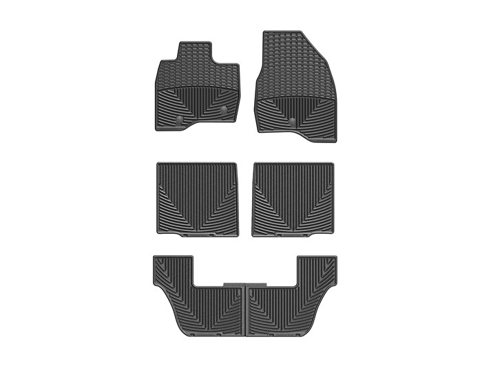 catalog oem mats set ford used for factory floor carpets and sale all weather explorer suv