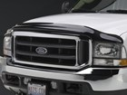 Stone and Bug Deflector on a Ford F-350 BY WEATHERTECH