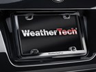 ClearFrame Shown in Black BY WEATHERTECH