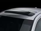 Sunroof Wind Deflector installed on a Honda Accord BY WEATHERTECH