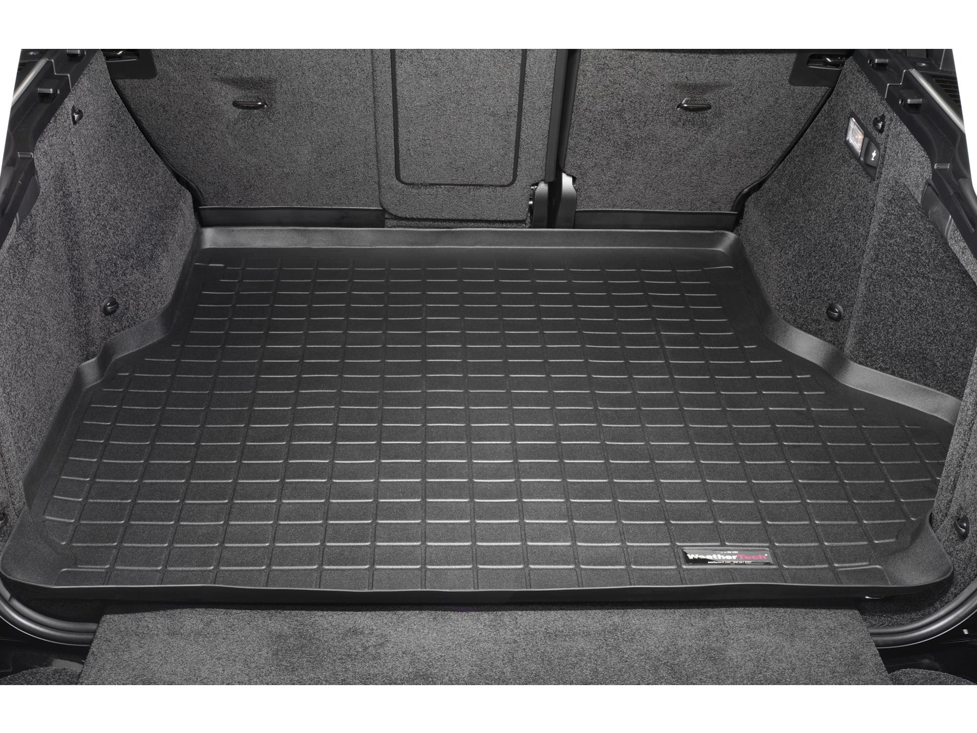 Land Rover / Range Rover Range Rover 2003>2012 Vasca baule nero *742