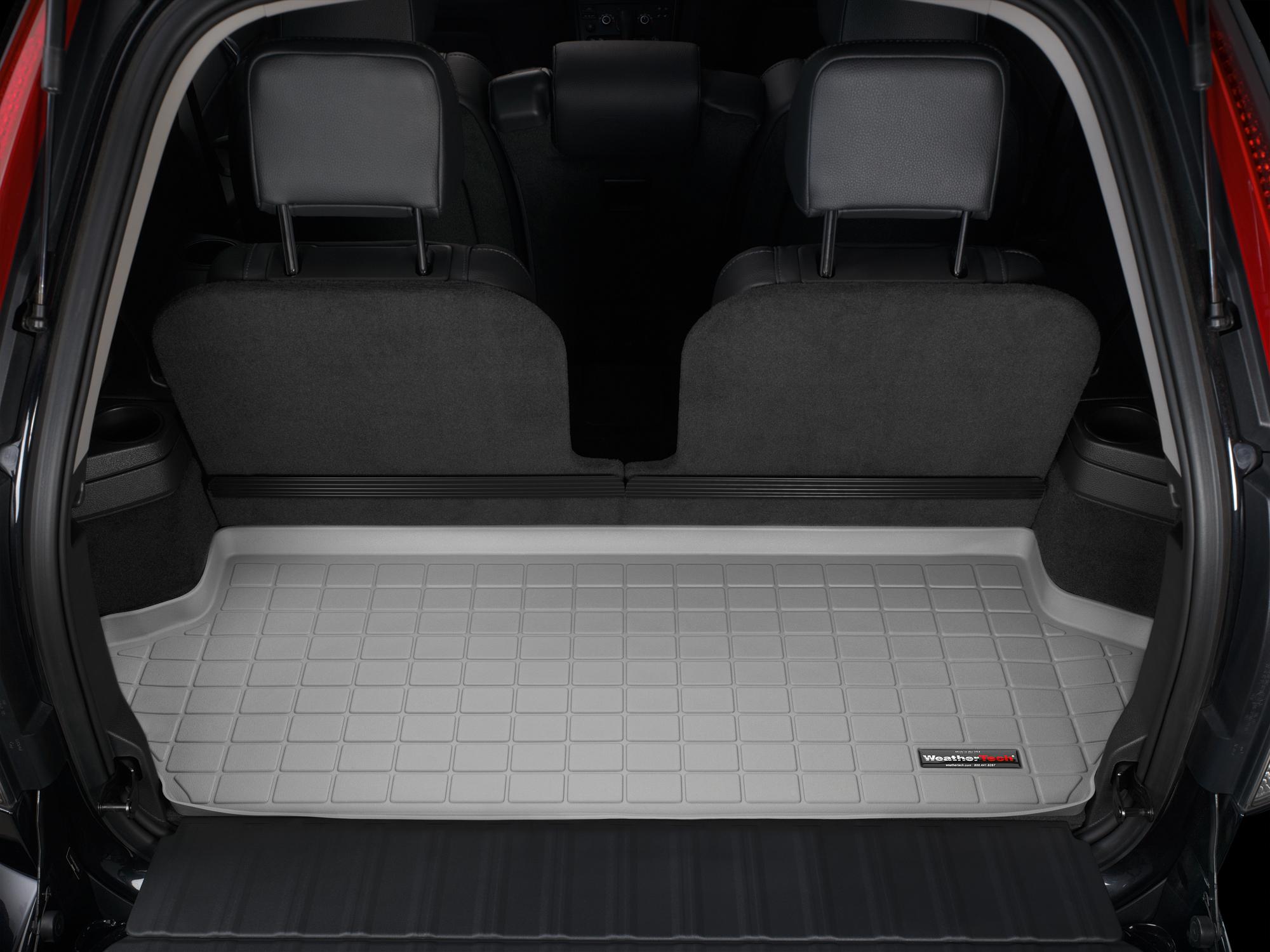 Volvo XC90 2003>2014 Vasca baule bagagliaio grigio *1509*