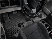 1st Row (Driver & Passenger)
