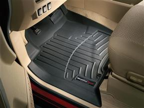 Weathertech Products For 2005 Nissan Armada Weathertech