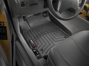 Interior Protection For Your 2007 Toyota Camry