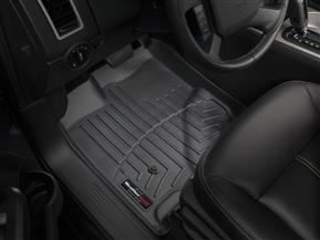 Interior Protection For Your  Ford Edge