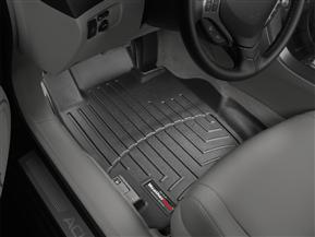 WeatherTech Products For Acura TL WeatherTech - 2006 acura tl floor mats
