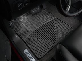 mats floor review tv etrailer video com floors liners gmc acadia front weathertech