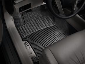 2017 Honda Accord All Weather Car Mats Season Flexible Rubber Floor Weathertech