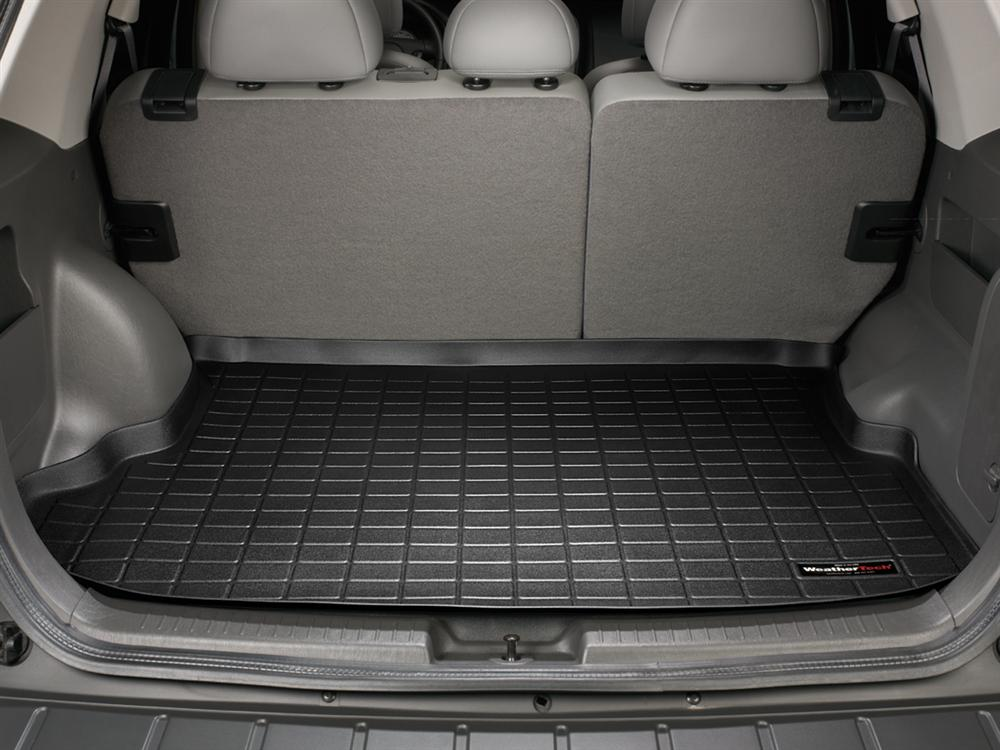 A Custom Fit Cargo Liner Is Available For Your 2005 Ford Escape