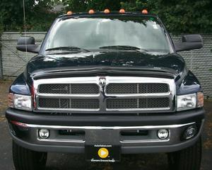 1998 Dodge Ram Truck 2500 3500 Bug Deflector And Guard For Truck Suv And Car Hoods Weathertech