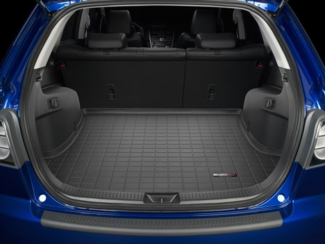 2010 Mazda Cx 7 Cargo Mat And Trunk Liner For Cars Suvs And Minivans Weathertech