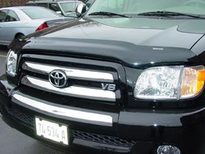 2001 Toyota Tundra Bug Deflector And Guard For Truck Suv And Car Hoods Weathertech