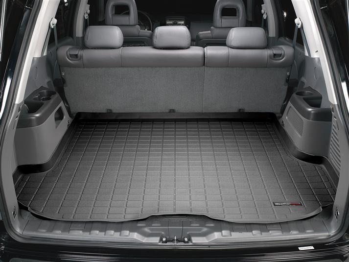 2008 Honda Pilot | Cargo Mat And Trunk Liner For Cars SUVs And Minivans |  WeatherTech.ca