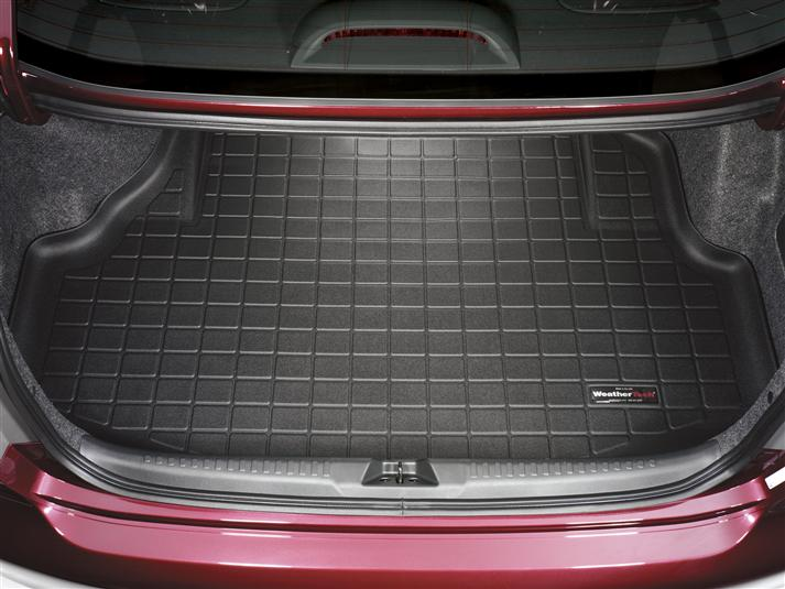 Honda Accord Cargo Mat And Trunk Liner For Cars SUVs And - 2006 acura tl accessories