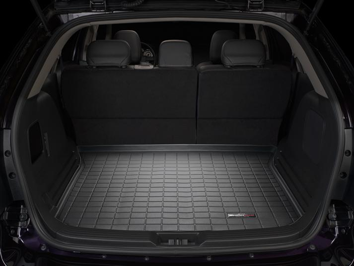 2014 Ford Edge Cargo Mat And Trunk Liner For Cars Suvs