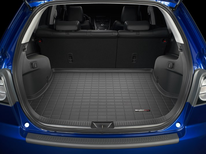 2011 Mazda CX 7 | Cargo Mat And Trunk Liner For Cars SUVs And Minivans |  WeatherTech.ca