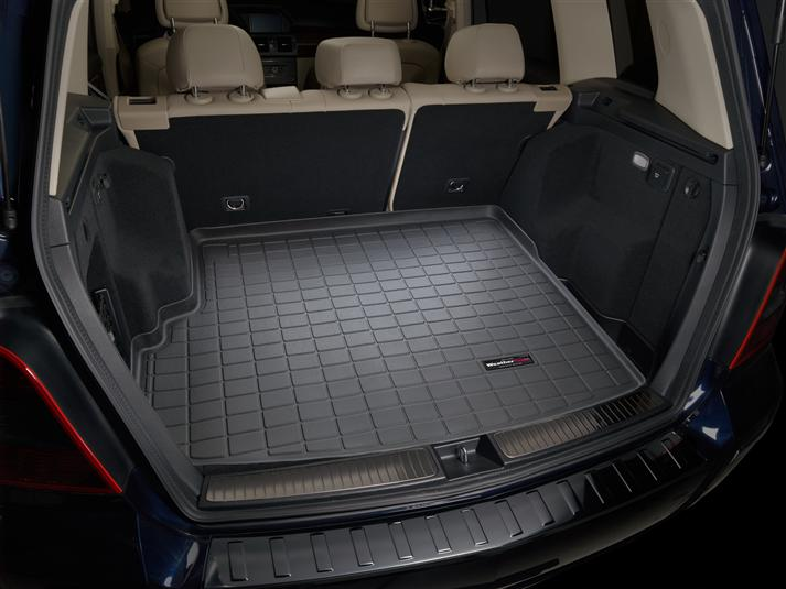 Mercedes Benz 2013 Glk Class Cargo Trunk Liner