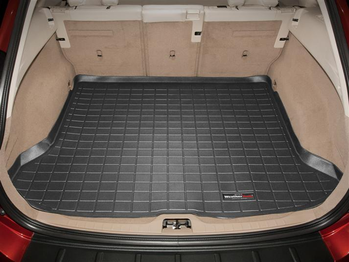 2016 Volvo Xc60 Cargo Mat And Trunk Liner For Cars Suvs And Minivans Weathertech