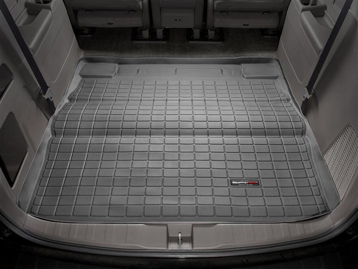 2013 Honda Odyssey | Cargo Mat And Trunk Liner For Cars SUVs And Minivans |  WeatherTech