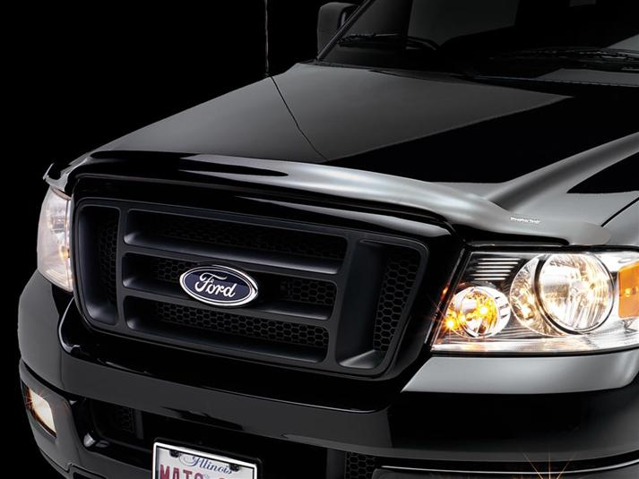 Ford F-150  2004-2008  Bugshield Hood Deflector Stone Guard
