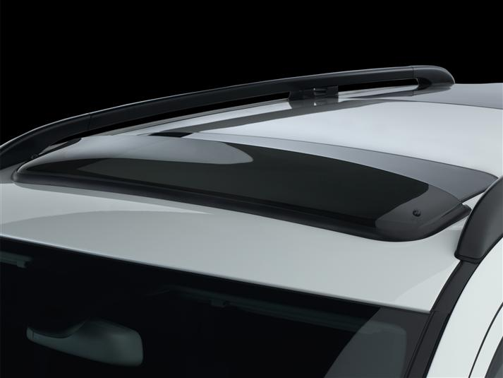 Mercedes-Benz 2010 R-Class Sunroof Wind Deflector