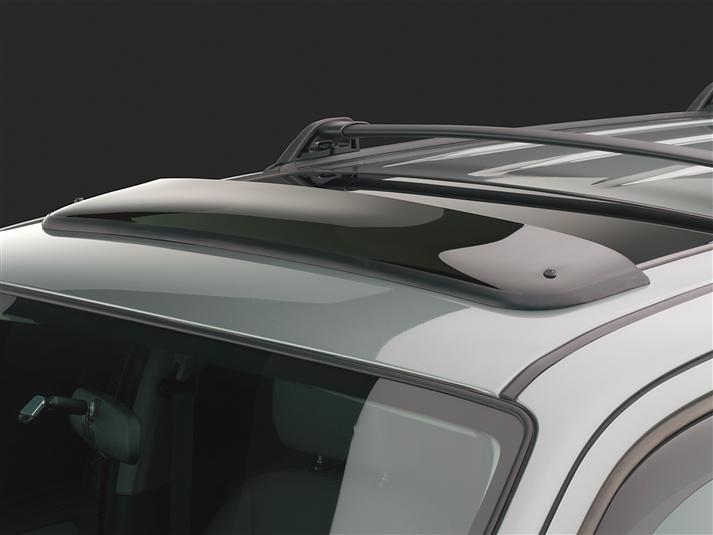 Ford Escape Sunroof >> 2009 Ford Escape Wind Deflector Sunroof And Moonroof Wind