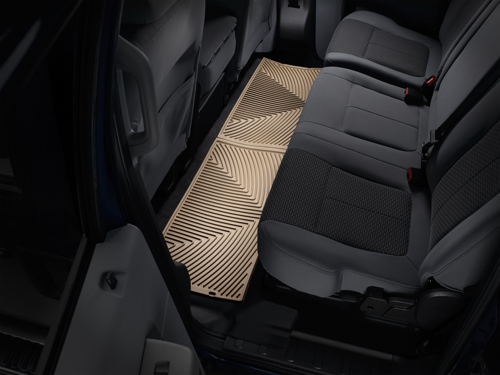 weathertech car weather row mats vehicle p mat ford avm set piece explorer tan all