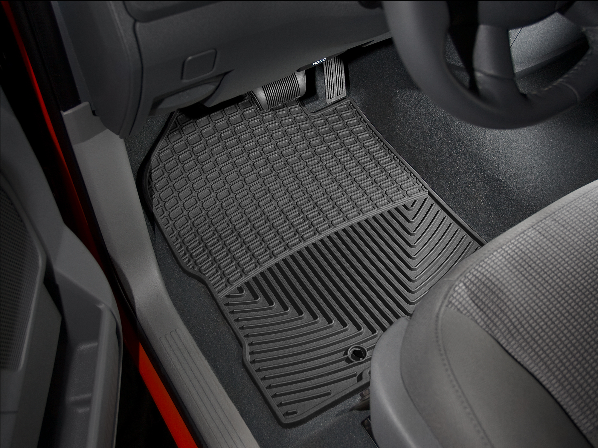 Truck Floor Mats >> 2000 Dodge Ram Truck 1500 Avm Hd Floor Mats Heavy Duty Flexible
