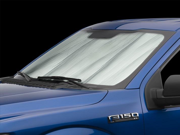 2004 Toyota Tundra SunShadeWindshield and Side Window Sun Shade b0bd0f1e297