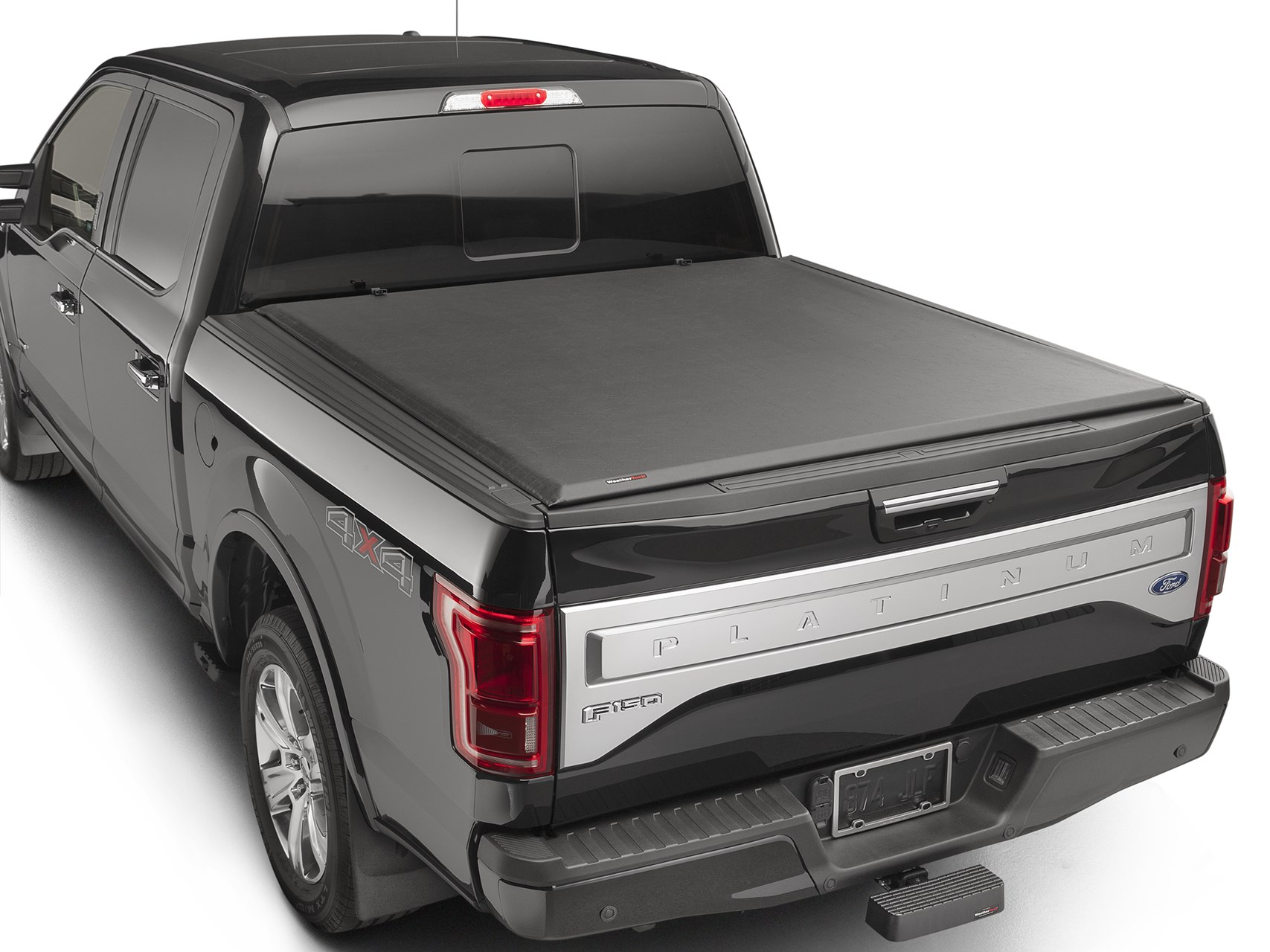toyota review tacoma retractable truck youtube cover peragon bed aluminum watch